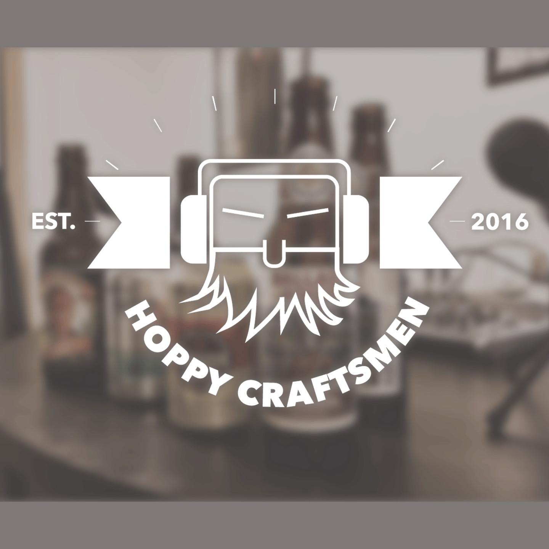 Hoppy Craftsmen logo